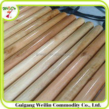 120*2.2 cm wood light poles