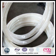 High temperature insulate PTFE Pipe , ptfe hoses , ptfe tubes