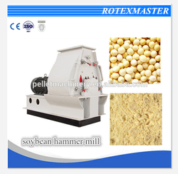 Hot Selling Maize Hammer Mill for Poultry Feed