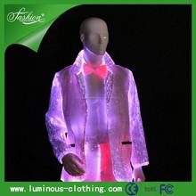2015 fibra óptica china caballero trajes de boda para hombre