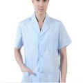 moda 2014 uniforme médico para el sexo masculino