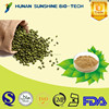 Lowest price of Anti-aging Green Coffee Bean Extract 50% 3-caffeoylquinic acid