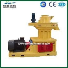 Low investment high profit of tractor driven pellet mill