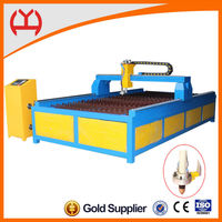 oxy acetylene automatic cutting tool for thin steel cutting with water tank