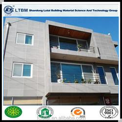 Fiber Cement Board Asbestos Free (SK-FC-P04)