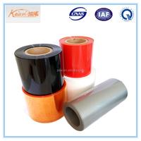 clear laminated pharmaceutical plastic pvc film