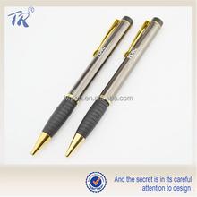 New Nice Arrival Alibaba China Metal Pen Delicate Ballpoint Pen