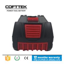 Batterie pour Bosch 18 V 3.0AH perceuses Batteries Bosch GBH 18 V - li GBH 18 VH