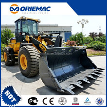 construction used XCMG LW1200K heavy equipment