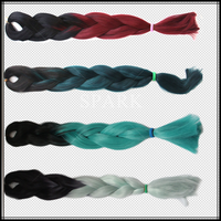 X-pression Track Hair Braid Cheap X-pression Daniella Hair Weave