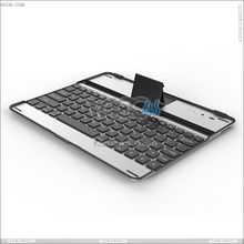 Bluetooth and Keyboard Aluminum Protector Case For iPad 2/3 P-iPD3HCKBSO001