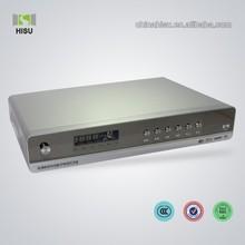 Built-in CM&WIFI EPG Internet TV Converter Box