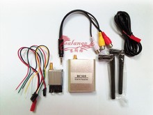 Original BOSCAM FPV 5.8G 8CH 200mW AV TS351 Transmitter And RC305 Receiver For Helicopter By Salange