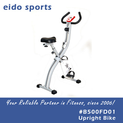 guangzhou aerobic equipment body fit upright bike business