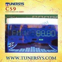 CS9 big color screen mp3 player
