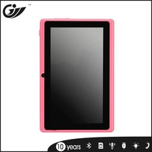 colorful android tablet pc Q88 made in china