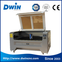 made in china 1.2mm stainless steel wood die acrylic laser cutting machine