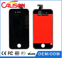 mobile display screen and touch digitizer LCD touch screen for iPhone