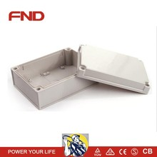 NEW IP65 Protection Level electrical ABS terminal box