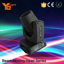 Tested Stage Light Maker Touch Screen 5r Beam 200 Moving Head Light Price