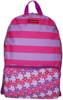 2015 New Top Sale Fresh Pink Series School Bag For Primary School Children