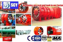Low pressure axial flow fan 0.025 kw power/Exported to Europe/Russia/Iran