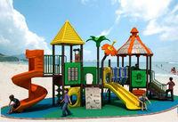 the names of playground equipment