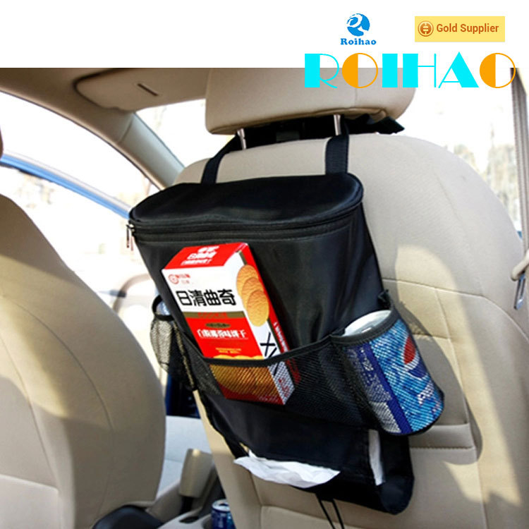 alibaba china hot selling hanging car seat organizer with cooler bag view car seat organizer. Black Bedroom Furniture Sets. Home Design Ideas
