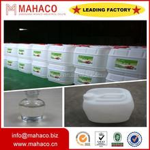Low price GAA 99.8% min glacial acetic acid industrial