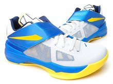 2012 customize hot sale basketball shoes
