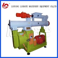 Cattle feed mill machine pellet machine of animal feed