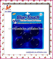 Manufacturers wholesale high quality blue bubble The toilet cleaner The toilet deodorant