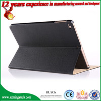 Flip cover case for xiaomi pad , for MUUI tablet , for xiaomi tablet leather case