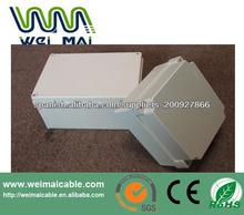 China de alta calidad abs a prueba de agua caja eléctrica WMT2013112501