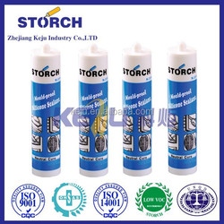 Storch A570 Acetic cure silicone sealant structural silicone sealant