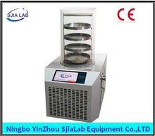 small Fruit and Vegetable Vacuum Drying Machine