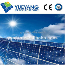 140w alibaba top sales poly solar panel solar system for Iran market