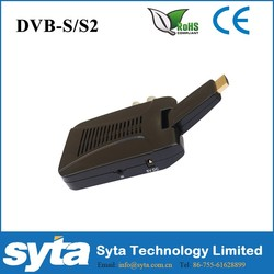 Set Top Box High quality SAT free satellite tv channels receiver dvb-s2 dvb s2 satellite receiver HD DVB-S2