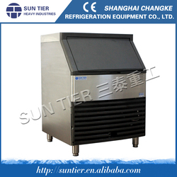 Commercial Used Ice Machine Cube Ice Machine