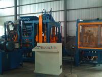 Volume produce 4500*1600*1600 mm 155KW vacuum extruding brick making machinery