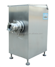 JR120 Fresh and Frozen Meat Mincer for Factory machine