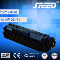 New Design 12a Compatible Laser Toner Cartridge with CE Certifiecate