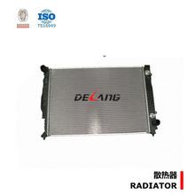 Aluminium radiator for AUDI A6 II with OE 4B0121251A (DL-B126A)
