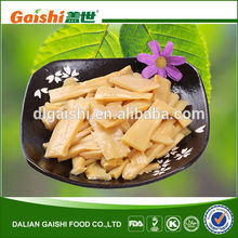healthy seasoned bamboo shoot, sushi products