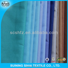polyester/cotton 65/35 blend fabric