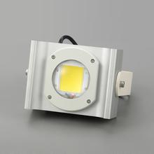 UL cUL DLC CE led floodlight outdoor lighting stainless steel led flood light led outdoor lamps