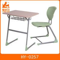 high quality knock down school furniture