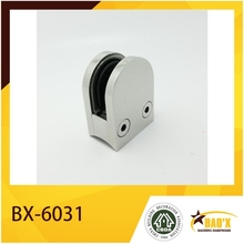 stainless steel glass clip/glass clamp/galss connection