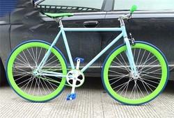 700C track bike/fixed gear/road bicycle /PC-700Cx23'' fixed gear bike