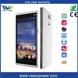 2015 new 4G LTE phone best 13mp camera dual sim mobile phone